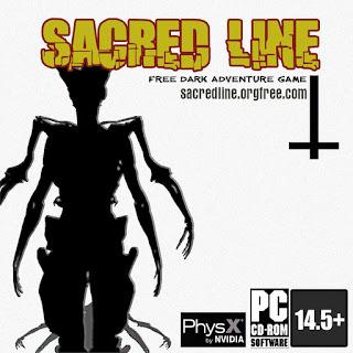 Sacred Line para Linux
