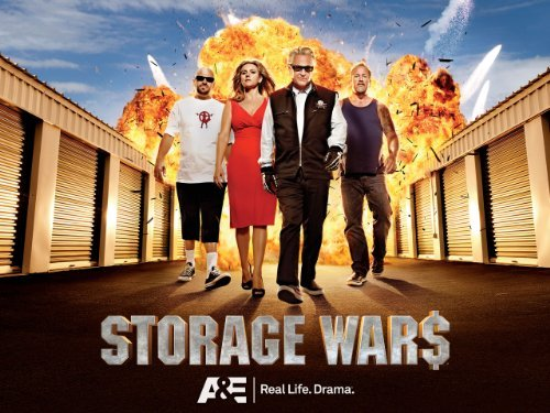 Storage wars s04e06 watch online