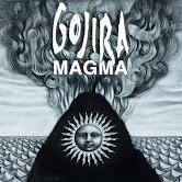 Lançamento - Gojira