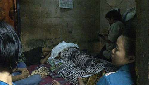 Budak 8 Tahun Maut Di Pukul Rakan Sekelas