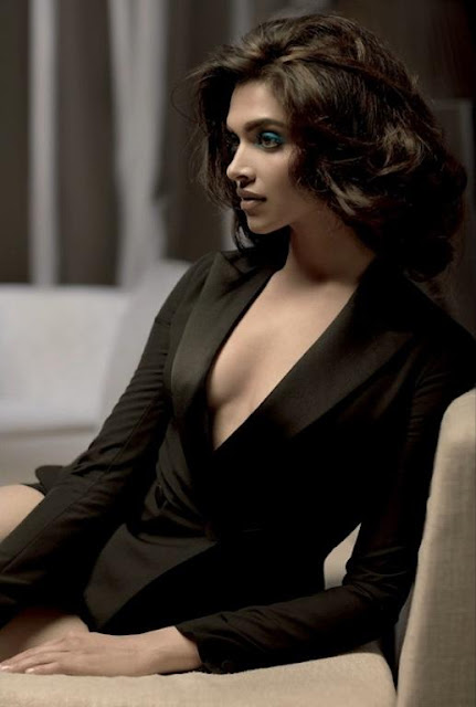 Deepika Padukone Photoshoot L&#39;Officiel India