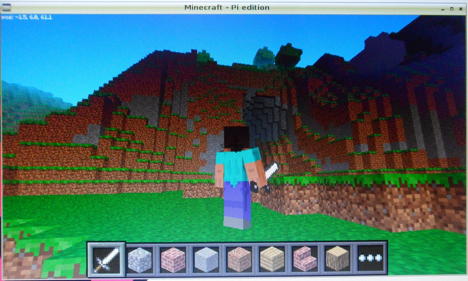Install minecraft if minecraft pi edition isn t already installed
