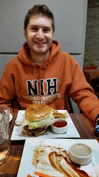 Bens Kosher Restaurant Nyc