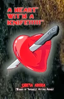 A Heart With A Knife
