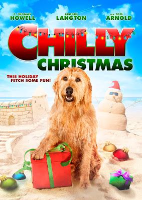 Navidad fría (Chilly Christmas) Poster