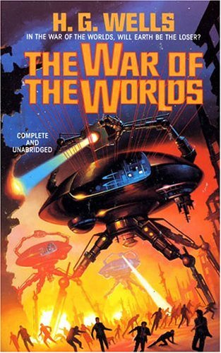 essays on the war of the worlds by hg wells