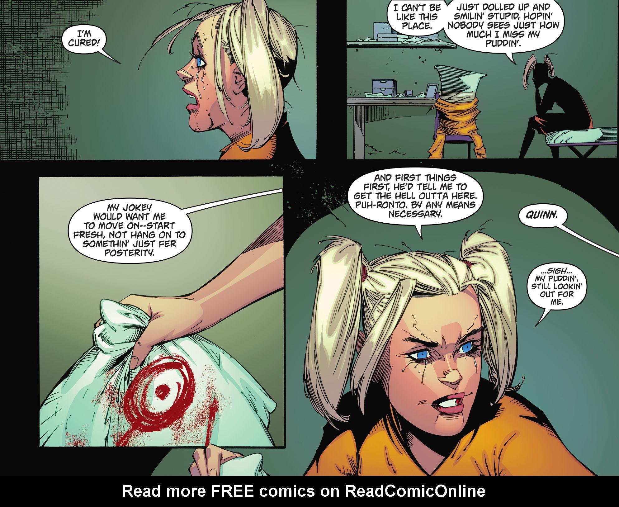 Batman: Arkham Knight [I] Issue #5 #7 - English 10
