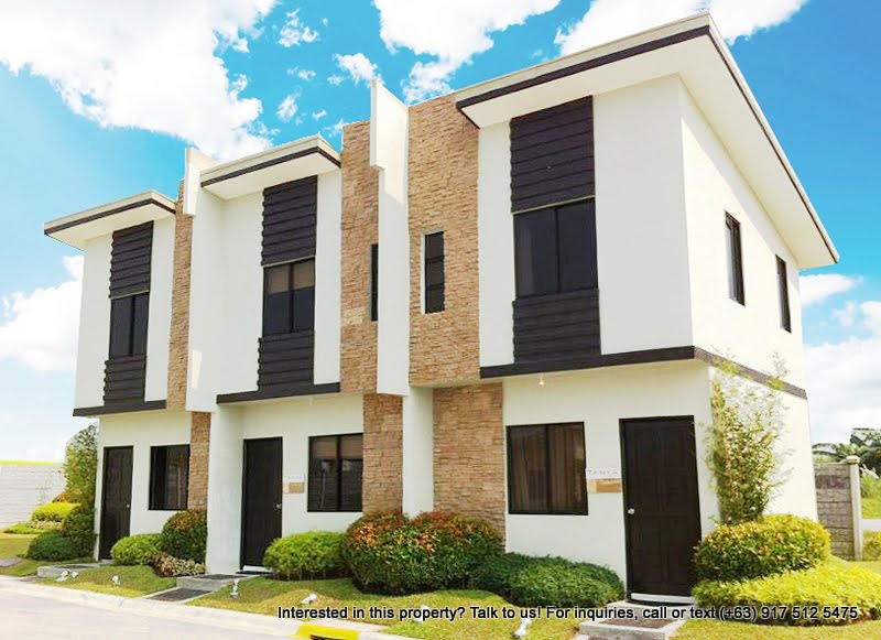 Tanya Ready Home - Camella Lessandra General Trias| Camella Affordable House for Sale in General Trias Cavite
