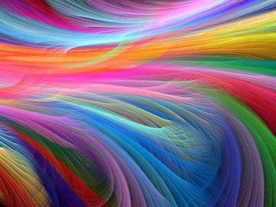 Un mundo sin color, no es un mundo feliz.