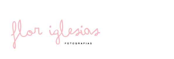 Flor Iglesias ph