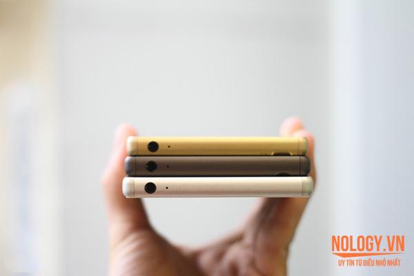 Điện thoại Sony Xperia Z5 xách tay