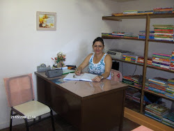 Supervisora Débora de Castro Miranda