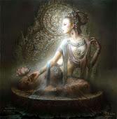 Sob a Luz de Kwan Yin