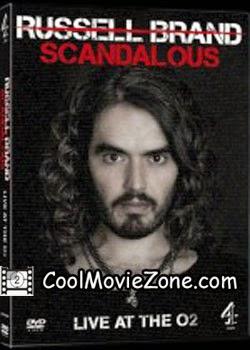 Russell Brand: Scandalous (2009)