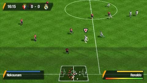 Downlaod Fifa Soccer 12 PSP ISO For PC Full Version ZGAS ...