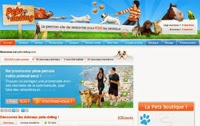 Les réseaux sociaux pour animaux de compagnie avec Pets-Dating