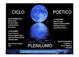 CICLO PLENILUNIO