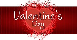 imagen para san valentin con corazon