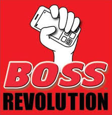 Recharge Your Boss Revolution Account