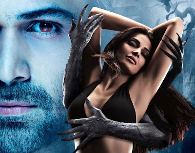 RAAZ 3 trailer: Slick, stylised, but not scary!