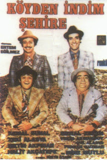 Köyden İndim Şehire (1974)