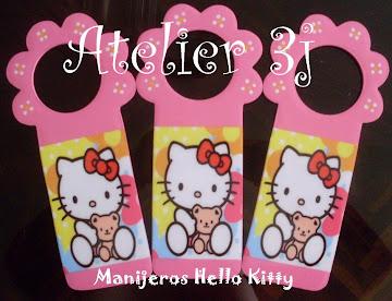 sorpresas de Cumpleaños Hello Kitty
