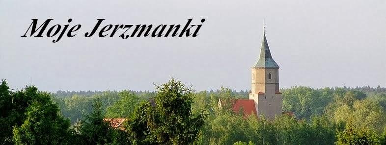 Moje Jerzmanki