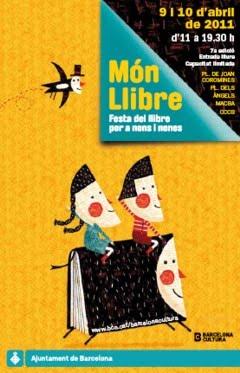 <i>Mon llibre</i> a Barcelona