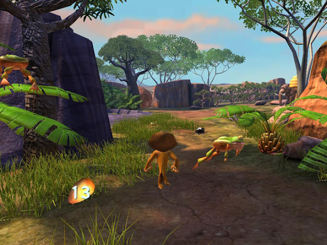 Madagascar Escape 2 Africa Full Download