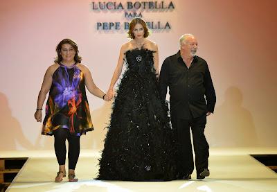Lucía Botella, Pepe Botella, Revolución, primavera 2014,