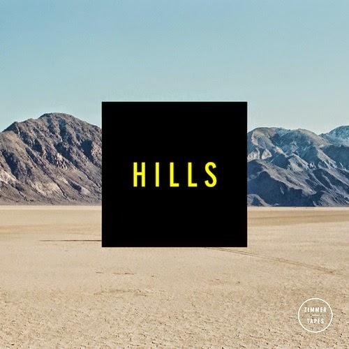 Zimmer - Hills | June Tape