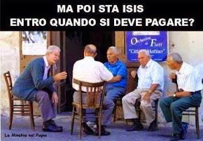 Pagamento Isis