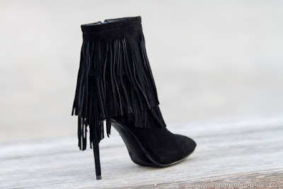 Tassel Boot Obsession