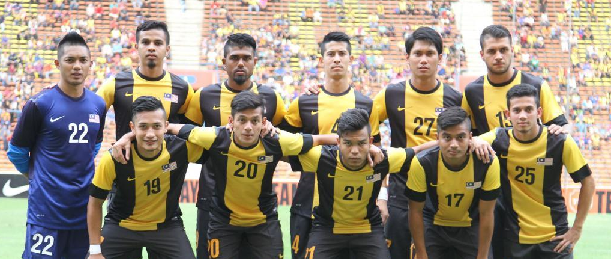 Full Results Malaysia Vs Laos Football 2014 Incheon Asian Games