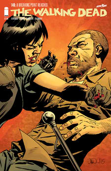 The Walking Dead 146