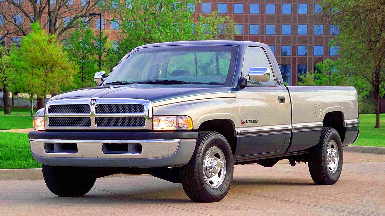 item ram for dodge sold image truck auction pickup septem