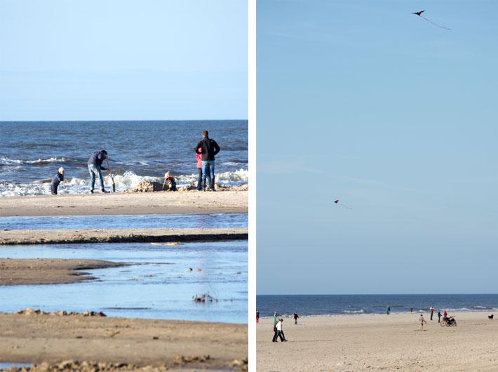 Amalie loves Denmark Vejers Strand