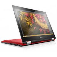 Buy Lenovo Yoga 500 80N400FCIN Laptop at Rs.62920