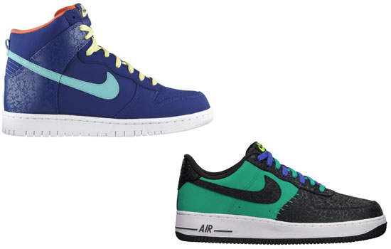 Released on Saturday, March 30th, 2013 was the latest addtion to the Nike \
