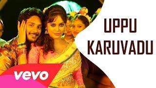 Uppu Karuvadu – Title Track Song _ Steeve Vatz