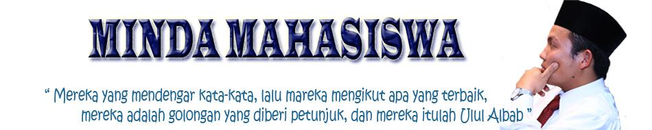MINDA MAHASISWA