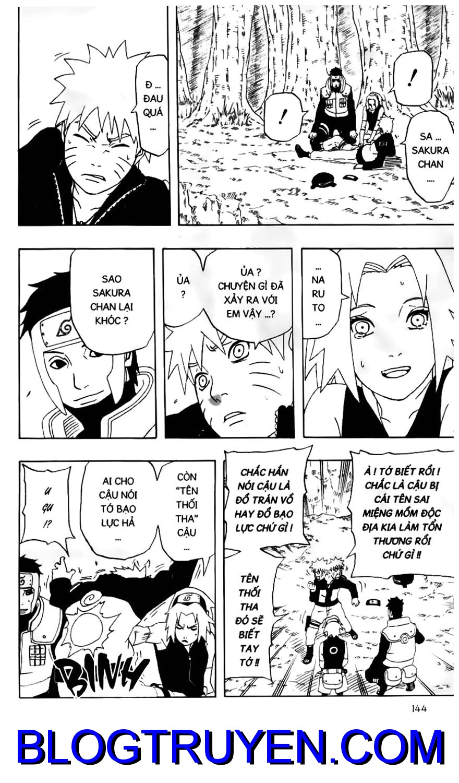 Naruto chap 297 Trang 12 - Mangak.info