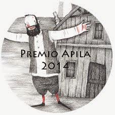 Premio Apila 2014