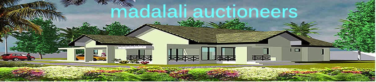 MADALALI AUCTIONEERS