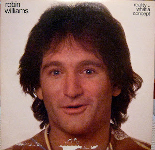Robin Williams Young Robin Williams ~ CBS N...