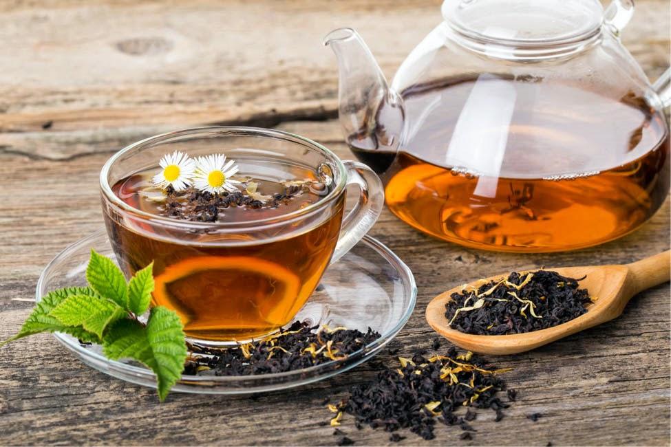 teh untuk kesehatan
