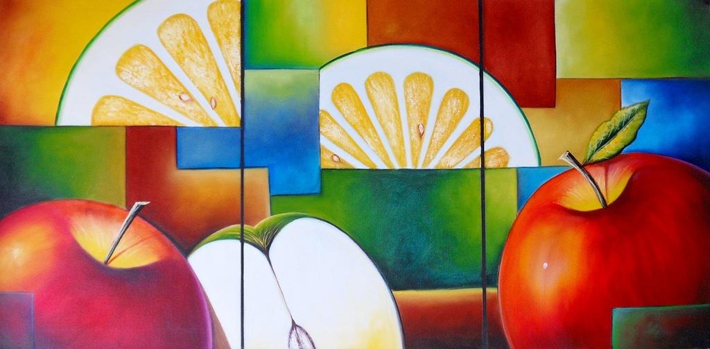 Cuadros modernos pinturas y dibujos lbum de bodegones for Cuadros y lienzos baratos