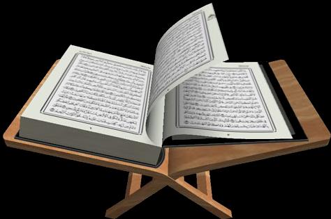 Mempelajari Al-Quran Lebih Utama dari Orang yang Berdoa
