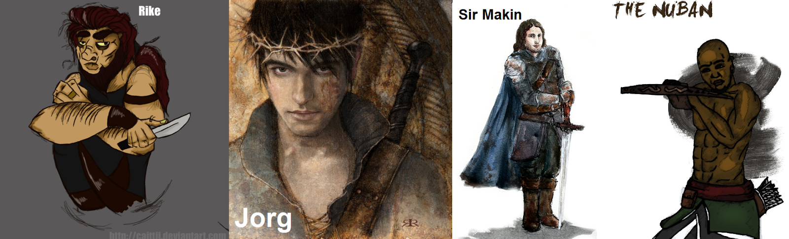 search results prince of thorns the broken empire mark