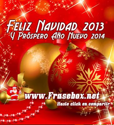 Imagenes con frases para navidad 2014 postales con frases - Tarjetas navidenas cristianas ...